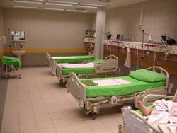 Idegsebészeti intenzív osztály
